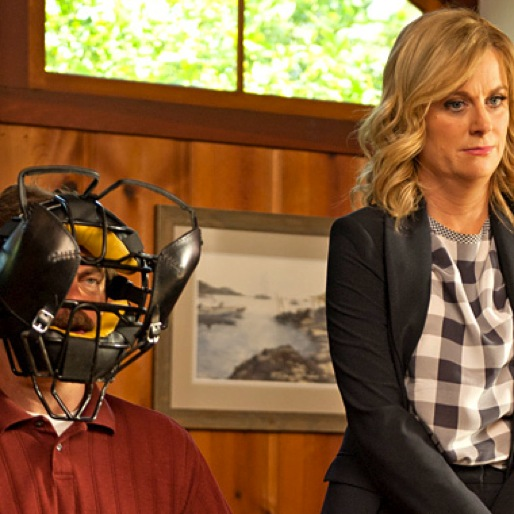 """<i>Parks and Recreation</i> Review: """"Ron & Jammy"""""""