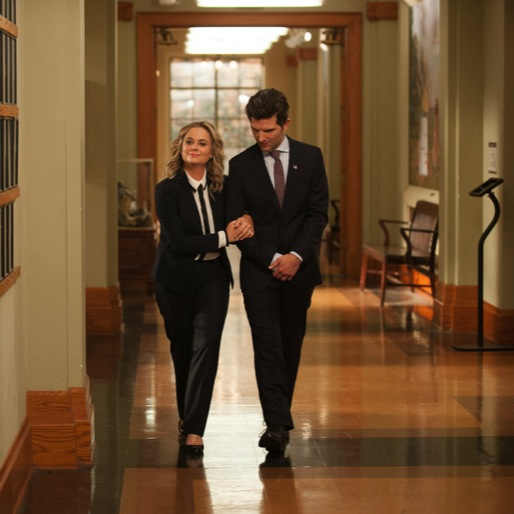 "<i>Parks and Recreation</i> Review: ""One Last Ride"""