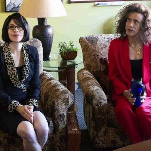 "<i>Portlandia</i> Review: ""The Story of Toni and Candace"""