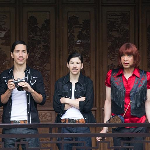 """<i>Portlandia</i> Review: """"The Fiancée"""""""