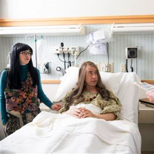 """<i>Portlandia</i> Review: """"Healthcare"""""""