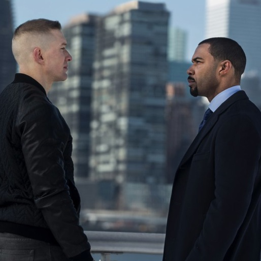 """<i>Power</i> Finale Review: """"Ghost is Dead"""""""