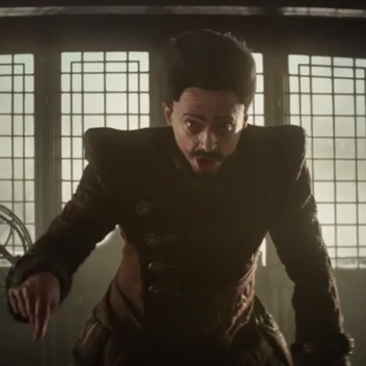 Watch: Hugh Jackman is Intense, Villainous in <i>Pan</i> Trailer