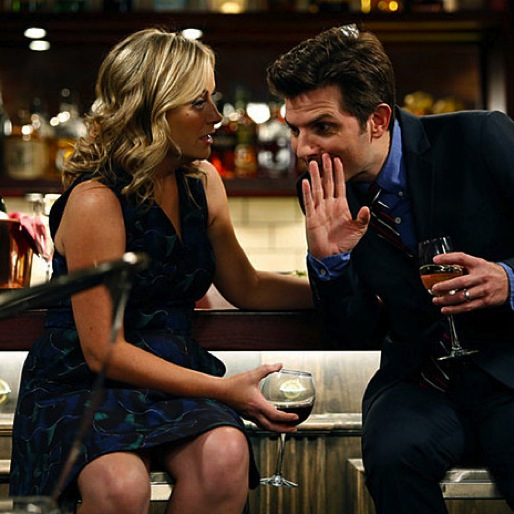"<i>Parks and Recreation</i> Review: ""Donna & Joe"""