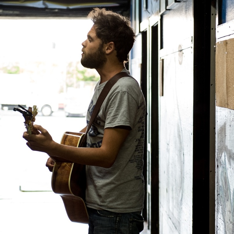 A Day in the Life: Passenger