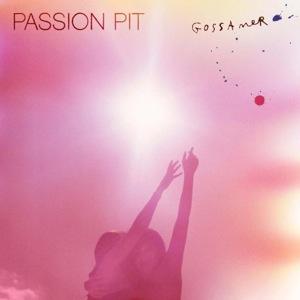 Passion Pit: <i>Gossamer</i>