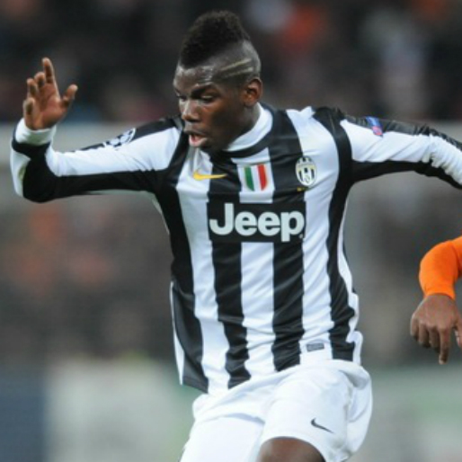 Juventus Midfielder Paul Pogba Might be Unstoppable