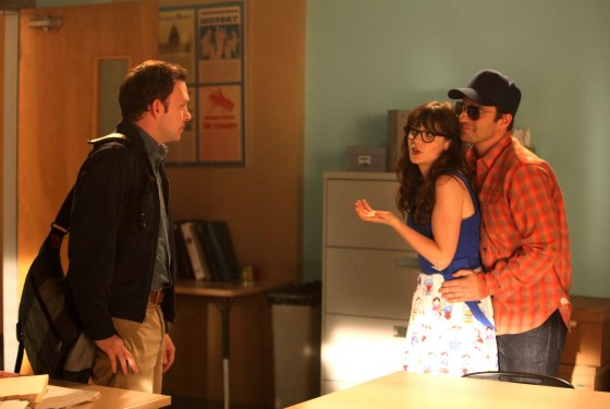 "<i>New Girl</i> Review: ""Pepperwood"" (Episode 2.14)"