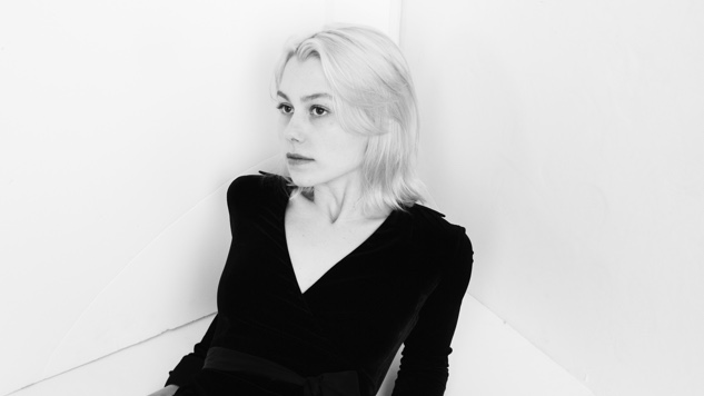 Phoebe Bridgers Strips Down Manchester Orchestra's