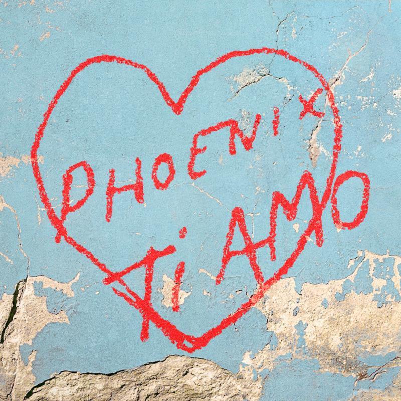 Resultado de imagen para ti amo phoenix