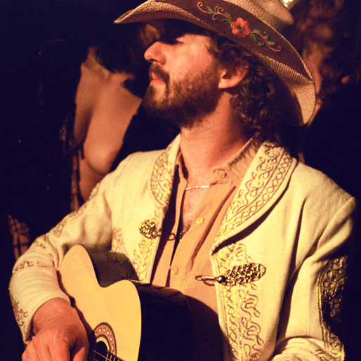 """Phosphorescent Covers Bob Dylan's """"Tomorrow is a Long Time"""""""