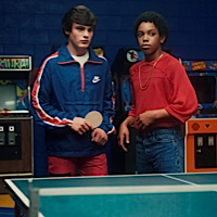 <i>Ping Pong Summer</i> (2014 Sundance review)
