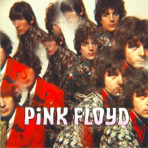 "Pink Floyd: <i>Piper At The Gates of Dawn</i> (""Why Pink Floyd?"" Reissue)"