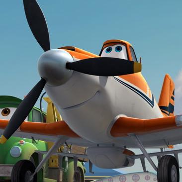 <i>Planes</i>