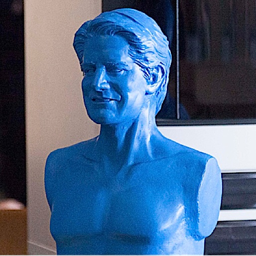 "<i>Portlandia</i> Review: ""3D Printer"""