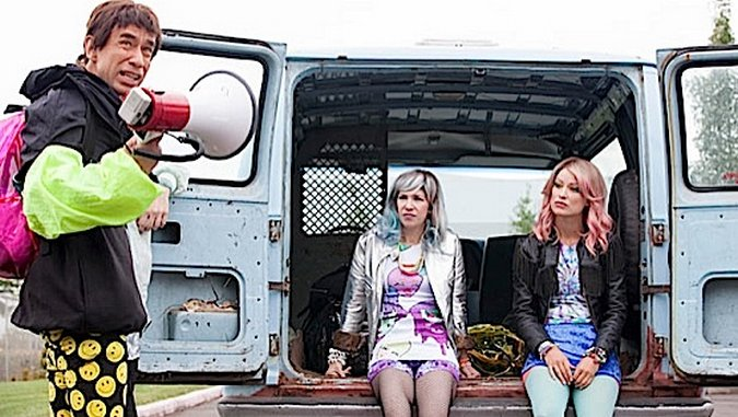 "<i>Portlandia</i> Review: ""Ecoterrorists"" (Episode 4.02)"