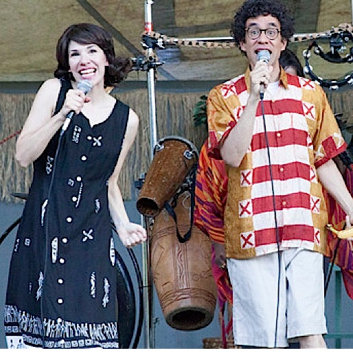 "<i>Portlandia</i> Review: ""Bahama Knights"""
