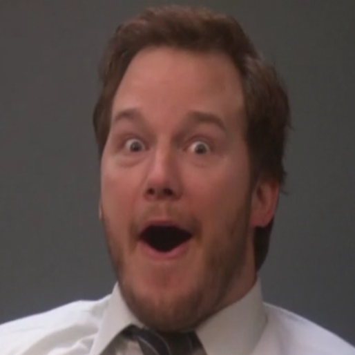 """Watch Chris Pratt Perform """"Forgot About Dre,"""" Now With Music"""
