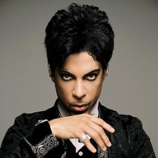 Prince Reunites With Warner Brothers, Plans New Album