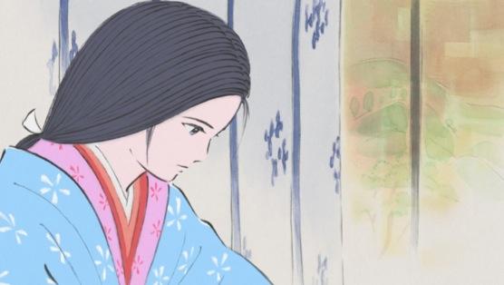 <i>The Tale of the Princess Kaguya</i>