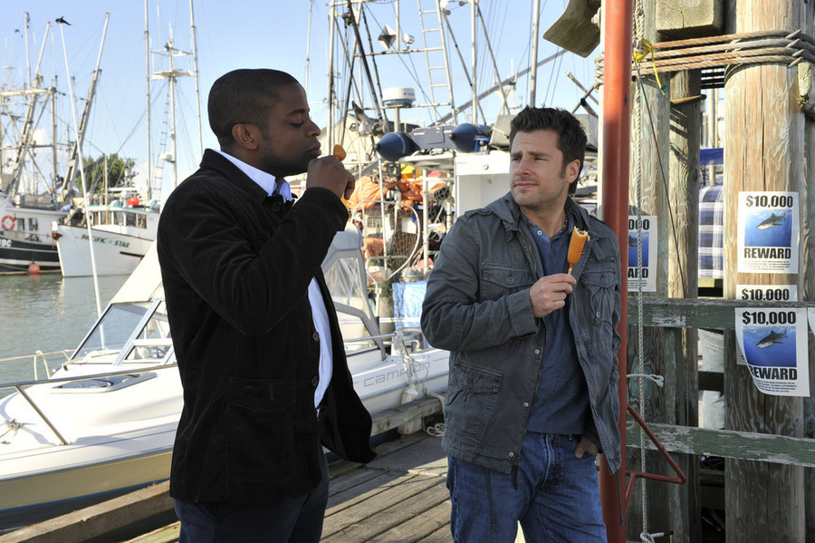The 12 Best Quotes from Psych :: TV :: Psych :: Paste
