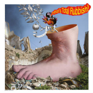<i>Monty Python's Total Rubbish: The Complete Collection</i> Review