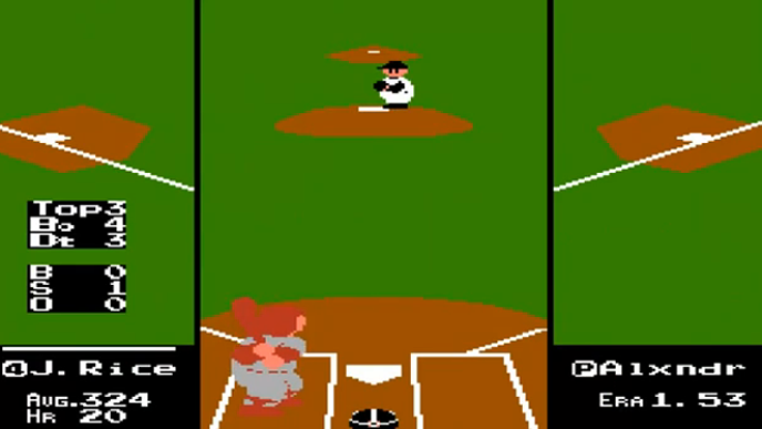 13 Classic Baseball Videogames You Should Be Playing - Paste