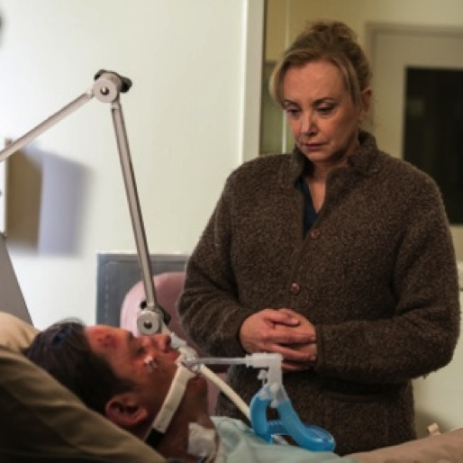 Watch an Exclusive Clip from Tonight's Episode of <i>Rectify</i>