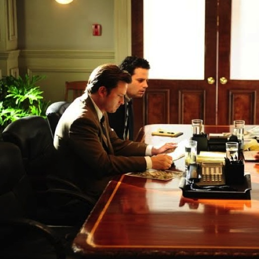 """<i>Rectify</i> Review: """"Unhinged"""""""