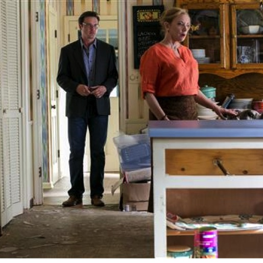 "<i>Rectify</i> Review: ""Act As If"""