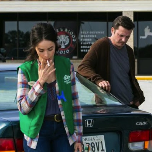 """<i>Rectify</i> Review: """"Until You're Blue"""""""