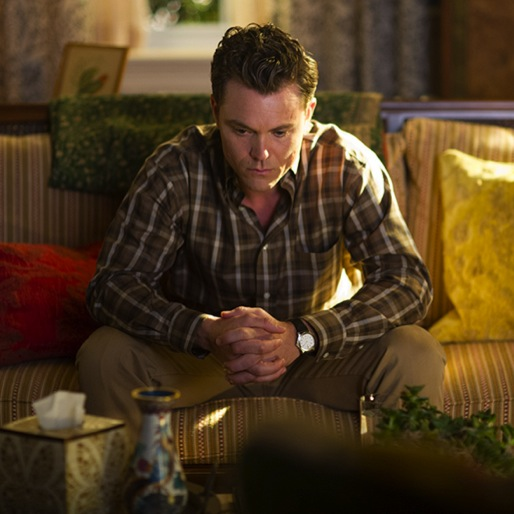 """<i>Rectify</i> Review: """"The Future"""""""