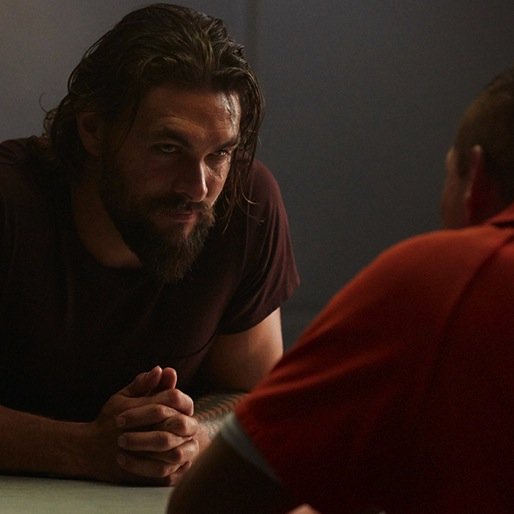 """<i>The Red Road</i> Review: """"Graves"""""""