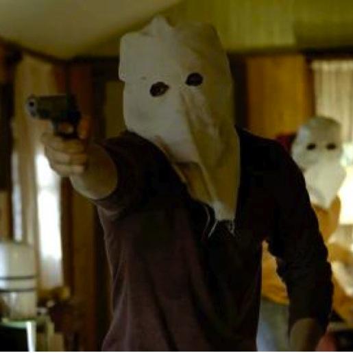 """<i>The Red Road</i> Review: """"Intruders"""""""