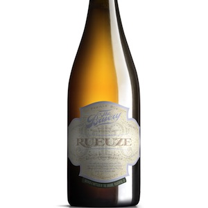 The Bruery Rueuze Review