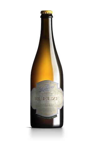 The Bruery Rueuze Review