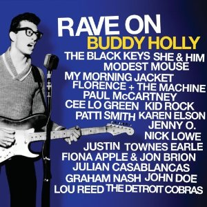 Various Artists: <em>Rave On Buddy Holly</em>