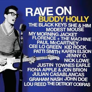 Various Artists: <em>Rave On Buddy Holly</em>