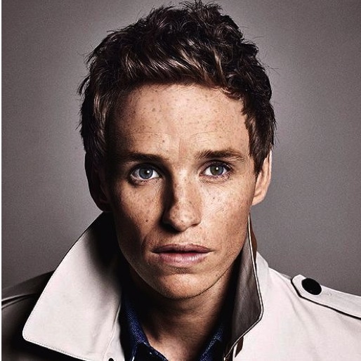 Eddie Redmayne Announced As New International Ambassador for OMEGA
