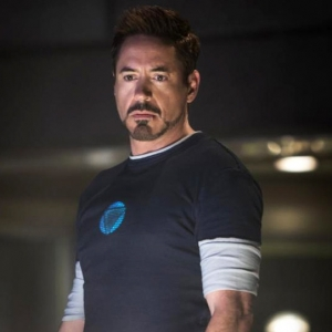 Robert Downey Jr. Delivers Bionic Arm to Boy