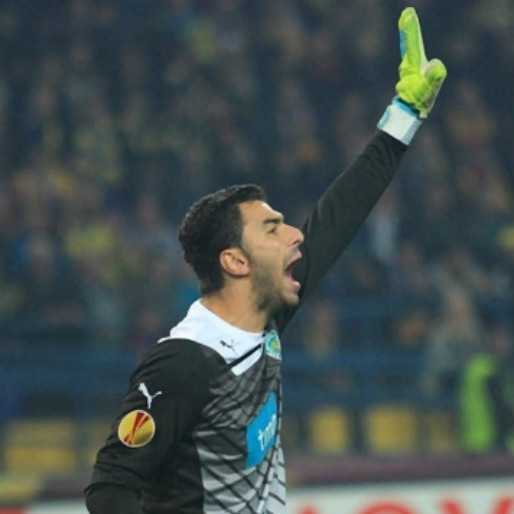 Rui Patricio Puts on A Goalkeeping Clinic