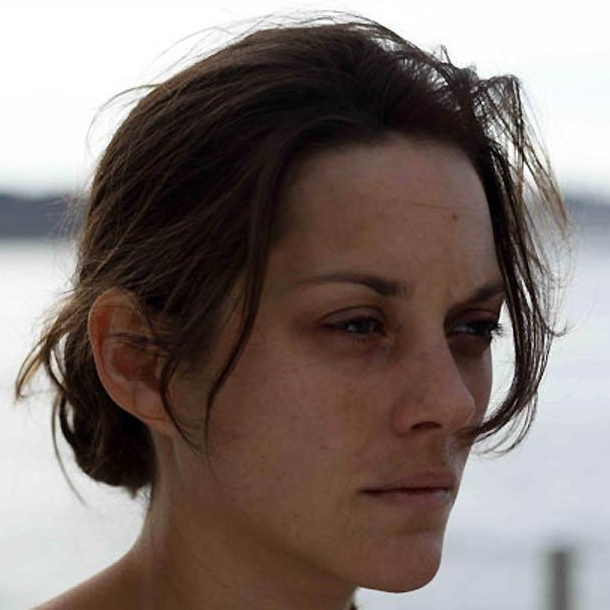 &lt;i&gt;Rust and Bone&lt;/i&gt;