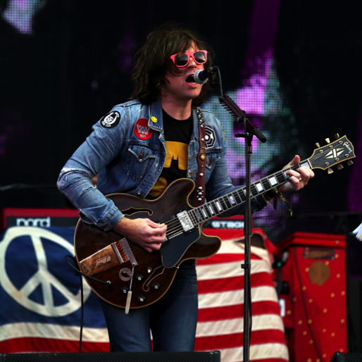 Ryan Adams is Covering Taylor Swift's <i>1989</i> In Full