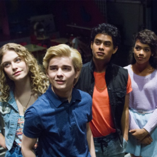 <i>The Unauthorized Saved by the Bell Story</i> Video Recap
