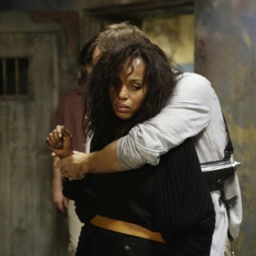"<i>Scandal</i> Review: ""Run"""