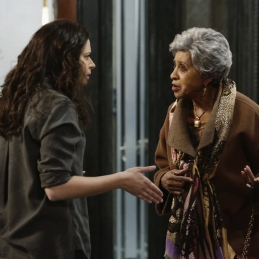"<i>Scandal</i> Review: ""Where's the Black Lady?"""