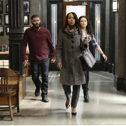 "<i>Scandal</i> Review: ""The Testimony of Diego Muñoz"""