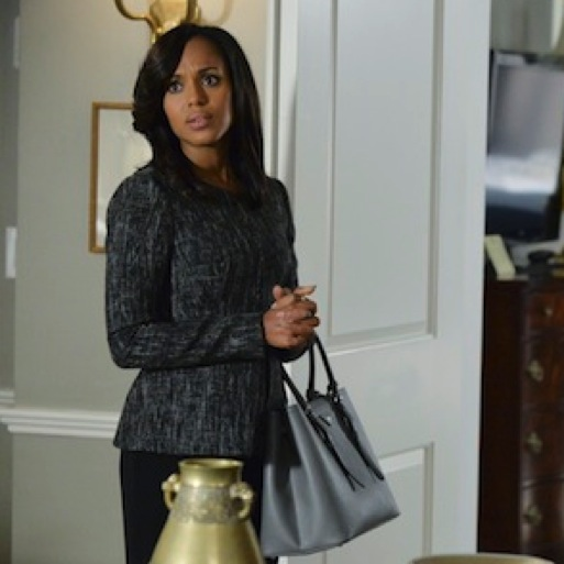 "<i>Scandal</i> Review: ""The State of the Union"""
