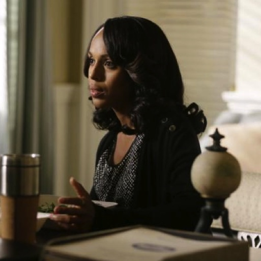 "<i>Scandal</i> Review: ""A Few Good Women"""