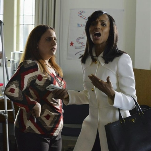 """<i>Scandal</i> Review: """"Baby Made a Mess"""""""